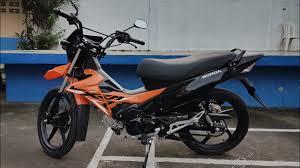 honda xrm 125 motard fi 2017 new model