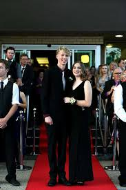 Victory College Formal Aaron Brading and Jasmine Kunde.   Buy Photos Online    Sunshine Coast Daily