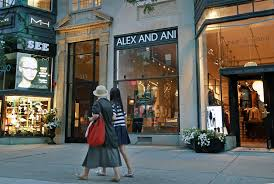 alex and ani hurt by executive exits
