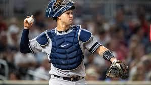 Yankees activate Gary Sánchez - HardballTalk | NBC Sports