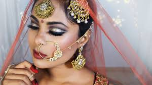 indian makeup full face saubhaya makeup