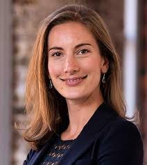 Sarah Smith – Program Director, Short-Lived Climate Pollutants at CATF