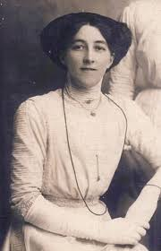 Ivy Janet Robinson (Anderson) (1889 - 1976) - Genealogy