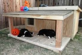 K 9 Law Enforcement Dog House Plans Customer Page Dog House Dog House Diy Insulated Dog House