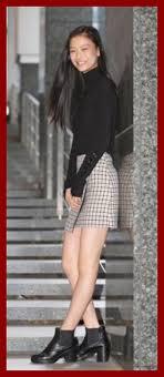 汐谷友希かわいい画像12選!水着姿やカップサイズ・スリーサイズは?