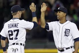 MLB Opening Day 2016: Tigers' Andrew Romine could be the new Don ...