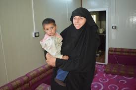 ISIS bride Lisa Smith and daughter, 2, to be 'flown back to Ireland in  secret mission', promising 'I won't kill anyone'