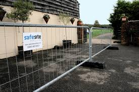 3 5m Pedestrian Barriers For Sale Or Hire Fast Delivery Safesite Facilties
