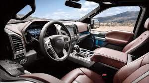 2016 ford f 150 interior accessories