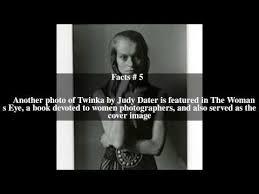 Twinka Thiebaud Top # 9 Facts - YouTube