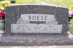 Ada Becker Boese (1923-2005) - Find A Grave Memorial