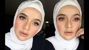 mua bellaz akad nikah makeup