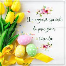 Buona Pasqua: frasi e immagini di auguri da dedicare ilBuongiorno.it