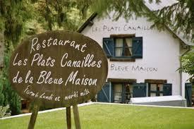 plats canailles de la bleue maison