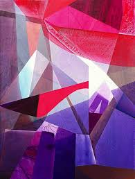 Aaron Wexler | Abstract, Art, Jazz colors
