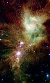 Resultado de imagen de El cúmulo Copo de Nieve y la Nebulosa del Cono en Observatorio info