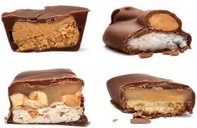 make your own candy bars chowhound