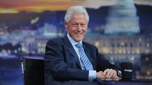 12 books Bill Clinton hopes you'll enjoy reading as much as he did