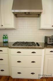 kitchen cabinets painted with annie