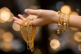 chinese indian gold jewelry demand