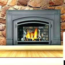 gas fireplace insert reviews 2016