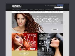 dreamstyle hair extentions by