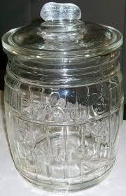vintage planters mr peanut jar barrel