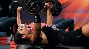 at home strength workout les mills