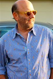 Meet Designer Robert Graham, Whom FYI Was Fred Segal Approved! - Haute  Living