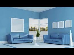 interior wall painting colour