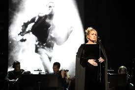 George Michael's family allowed Grammys tribute because of Adele | Metro  News