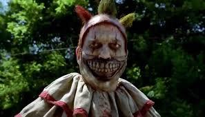 ahs diy twisty the clown makeup fx