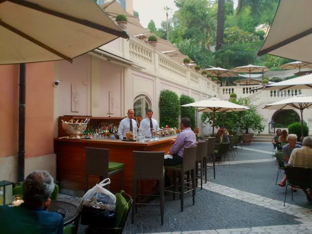 Image result for Stravinskij Bar rome""