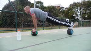 martial arts core exercises beginner