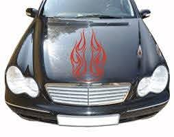 Tribal Design Car Decal Style And Apply