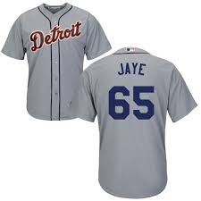 Authentic Youth Myles Jaye Jerseys and Apparel