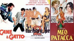 Film gratis su Youtube da vedere adesso: tre commedie italiane con ...