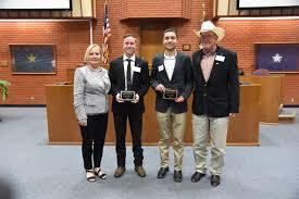 Wesley Walters and Daniel Knight – 2019 Scholarship Recipients – Shane  Detwiler Foundation