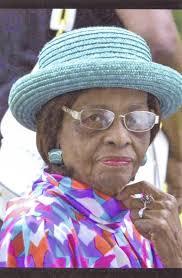 95th birthday: Bertha Smith - The Lima News