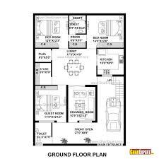 amazing 28 fresh house plan in 60 yards