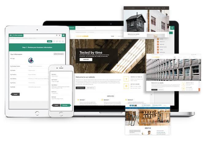 white label graphic design, white label web services