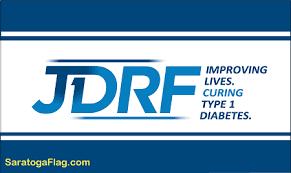 Jdrf Custom Static Cling Window Decals