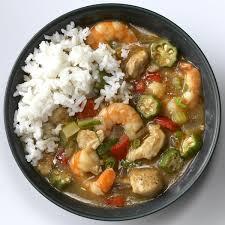 Turkey Shrimp Gumbo Recipe