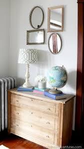 vintage mirror wall christina maria blog