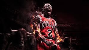 hd wallpaper chicago bulls 2 player
