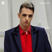 Achille Lauro, canzone a Sanremo 2020: testo e significato ...