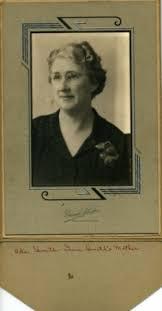 Ada Elizabeth Smith (Rogers) (1891 - 1975) - Genealogy