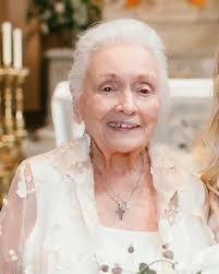 Lidwina Kelly 1924 - 2018 - Obituary