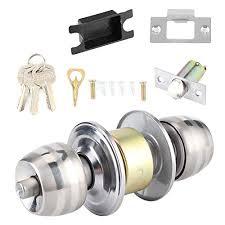 Best Garage Door Locks Buying Guide Gistgear