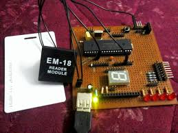 Vidnis: RFID to USB (using PIC Microcontroller) Source Code ...